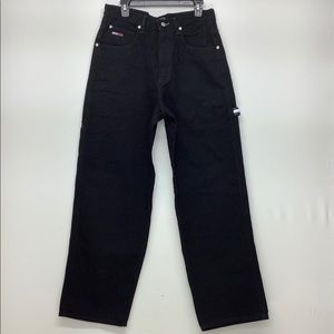 NWOT TOMMY HILFIGER 31x32 CARPENTER JEANS Denim